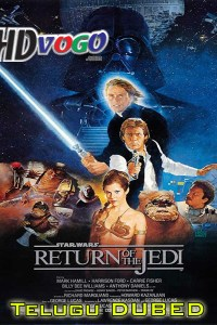 Star Wars 1983 Return of the Jedi in HD Tamil Dubbed Full Movie