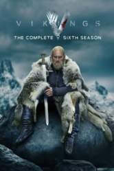 Vikings (2020) Hindi Dubbed S06 Part 2 Complete NF