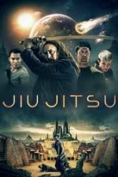 Jiu Jitsu (2020) Hindi Dubbed