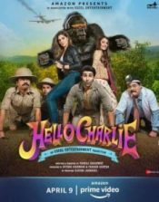 Hello Charlie (2021) Hindi HD