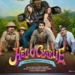 Hello Charlie (2021) Hindi HD
