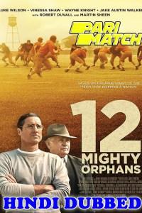 12 Mighty Orphans HD Hindi Dubbed Full Movie