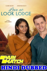 Falling for Look Lodge 2020 HD Hindi Dubbed Full Movie