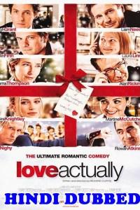 Love Actually 2003 HD Hindi Dubbed Full Movie