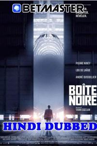 Boite noire 2021 Hindi Dubbed Full Movie