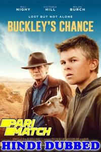 Buckleys Chance 2021 HD Hindi Dubbed