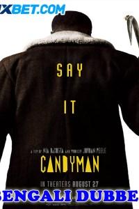 Candyman 2021 Bengali Dubbed HD Full Movie