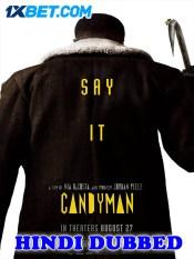 Candyman 2021 HD Hindi Dubbed