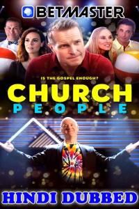 Church People 2021 HD Hindi Dubbed