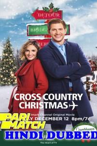 Cross Country Christmas 2020 HD Hindi Dubbed