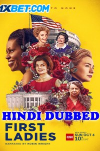 First Lady 2020 HD Hindi Dubbed
