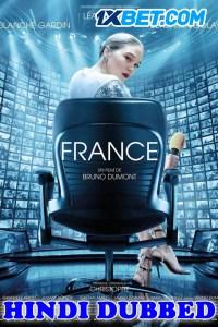 France 2021 Hindi Dubbed Full Movie