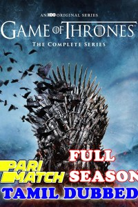 GOT Tamil Dubbed S05 All Episode