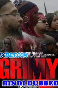 Grimy 2021 HD Hindi Dubbed Full Movie