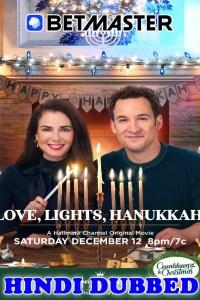 Love Lights Hanukkah 2020 HD Hindi Dubbed