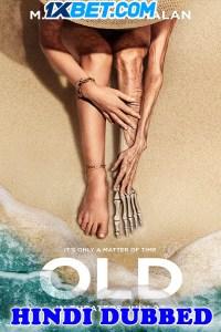 Old 2021 HD Hindi Dubbed Full Movie 1x