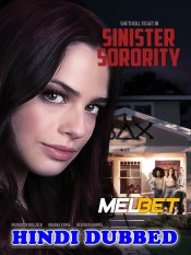 Sinister Sorority 2021 HD Hindi Dubbed Full Movie