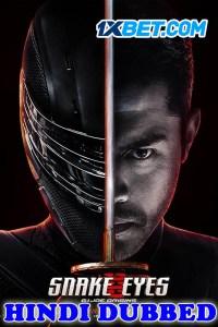 Snake Eyes 2021 HD Hindi Dubbed Full Movie