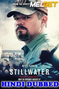 Stillwater 2021 HD Hindi Dubbed