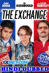 The Exchange 2021 HD Hindi Dubbed