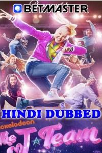 The J Team 2021 HD Hindi Dubbed