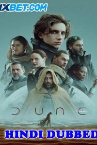 Dune 2021 HD Hindi Dubbed Full Movie