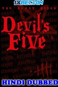 Devils Five 2021 HD Hindi Dubbed Full Movie