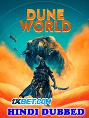Dune World 2021 HD Hindi Dubbed