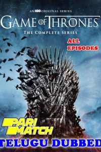 Game of Thrones S04 HD Telugu Dubbed All Episode