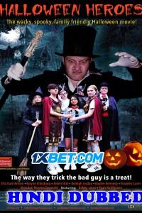Halloween Heroes 2021 HD Hindi Dubbed