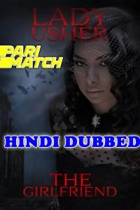 Lady Usher 2021 HD Hindi Dubbed