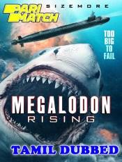 Megalodon rising 2021 HD Tamil Dubbed
