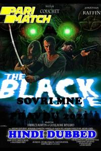The BlackGate 2017 HD Hindi Dubbed