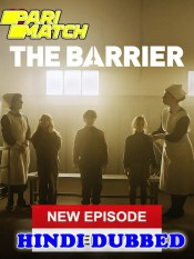 The Barrier S01 All Episode HD Hindi Dubbed