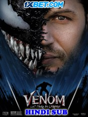 Venom Let There Be Carnage 2021 Hindi Sub 1x
