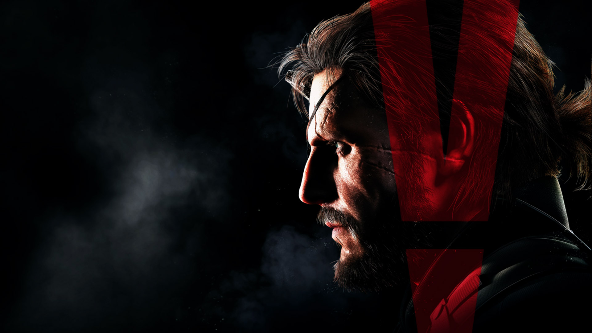Metal Gear Solid 5 The Phantom Pain Wallpapers Pictures