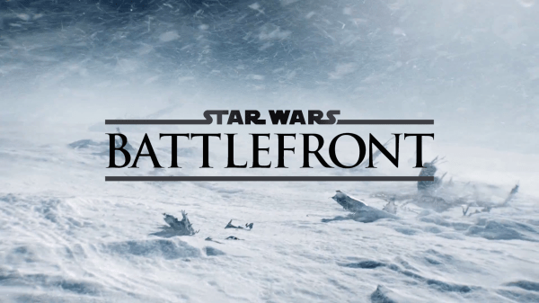 Star Wars Battlefront Wallpapers, Pictures, Images