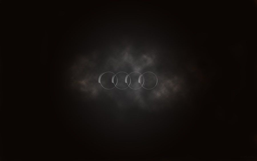 Audi Logo Wallpapers  Pictures  Images Audi Logo Widescreen Wallpaper 1920x1200