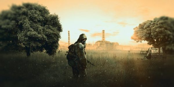 Stalker Wallpapers Pictures Images