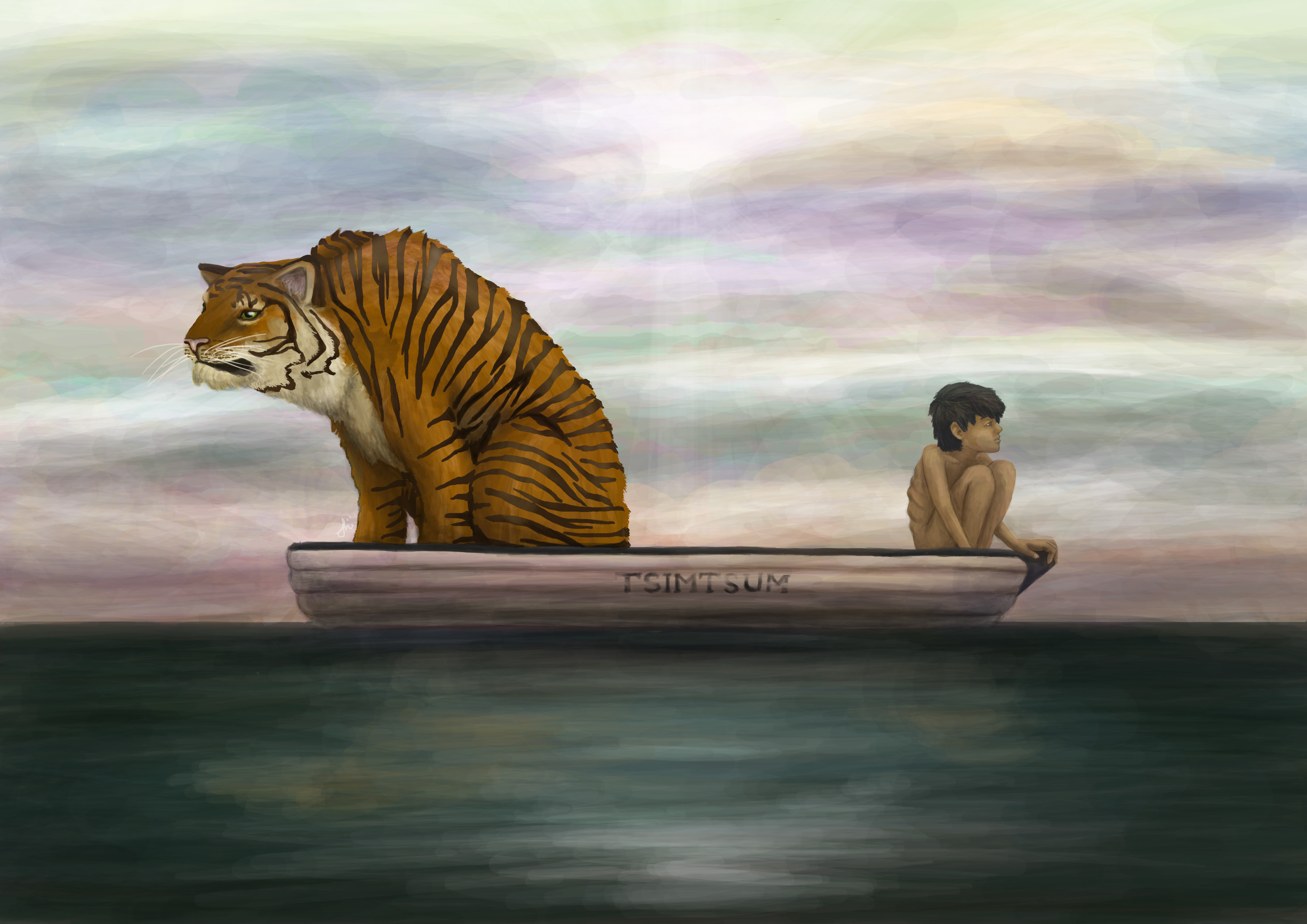 Life Of Pi Wallpapers Pictures Images