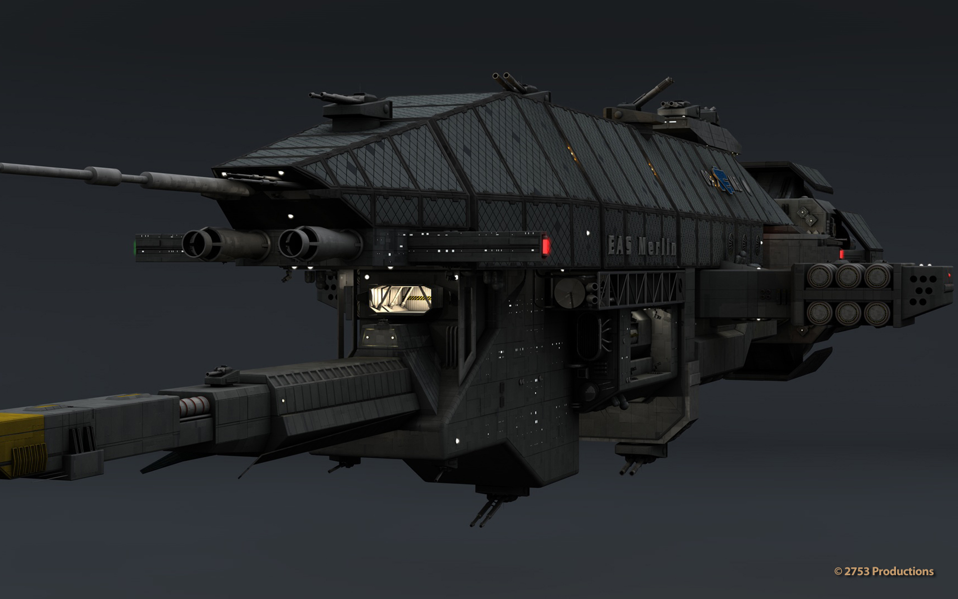 Babylon 5 Wallpapers Pictures Images