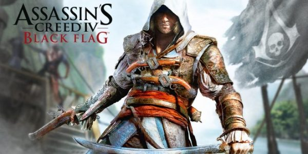 Assassin's Creed IV: Black Flag Wallpapers, Pictures, Images