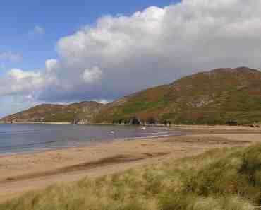 Dunree beach