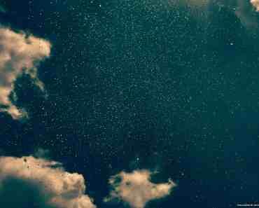 sky refection