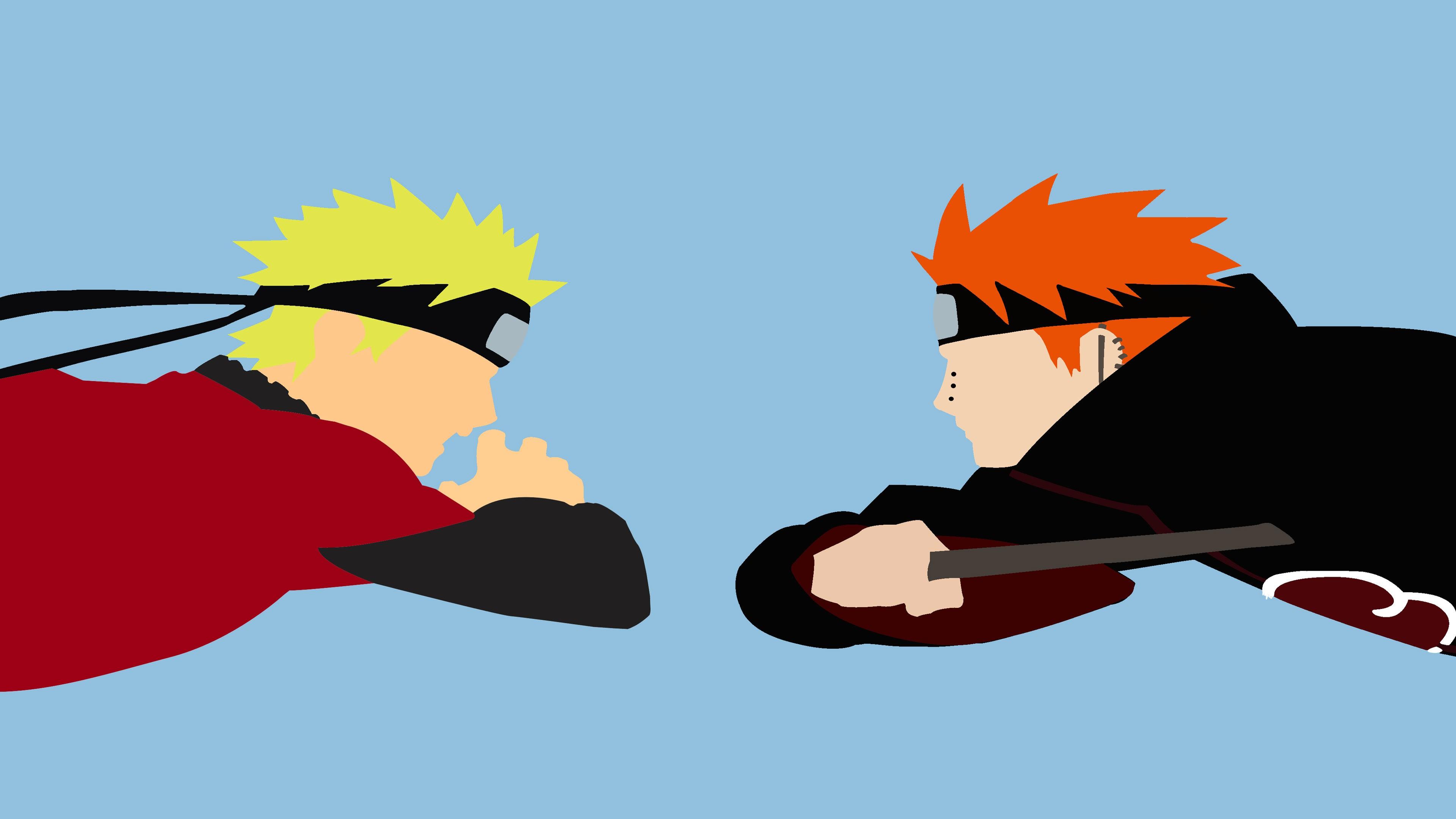 Fan club wallpaper abyss naruto. Akatsuki (Naruto) Obito Uchiha And Jugo 4K HD Anime ...