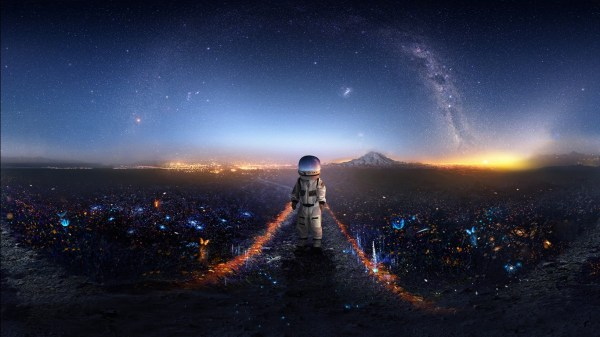 Astronaut Wallpapers | HD Wallpapers | ID #23932