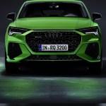 Audi Rs Q3 Sportback 2019 4k Wallpapers Hd Wallpapers Id 29439