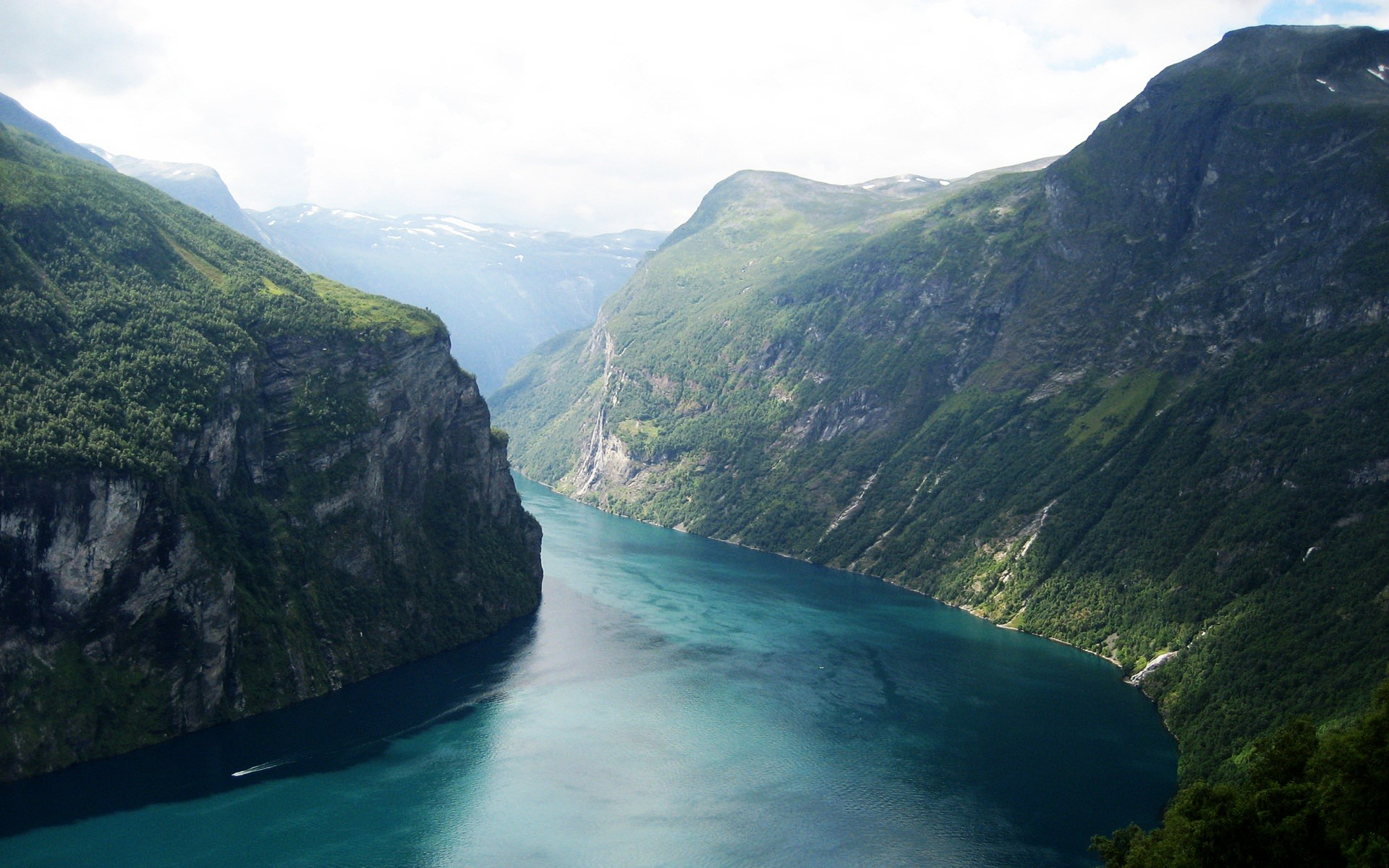 Beautiful Fjord Norway Wallpapers | HD Wallpapers