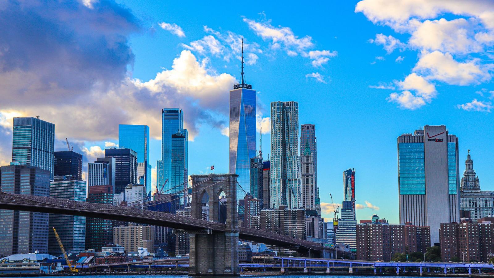 Pure Fresh New York