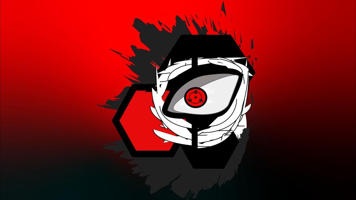 Digital Art Illustration Kakashi Hatake Naruto Sharingan Uchiha Clan 4k 8k Hd Anime Wallpapers Hd Wallpapers Id 40642